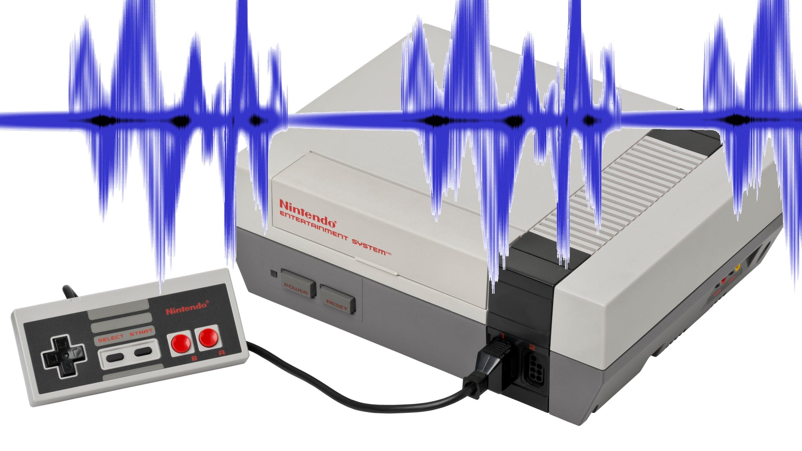 Photo of Cum funcționa sunetul în jocurile de odinioară