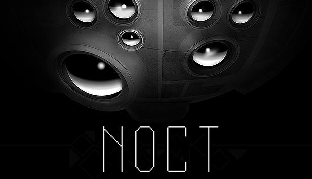 Photo of Noct este un concept destul de nou de survival horror top down
