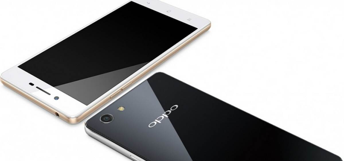 Photo of Oppo Neo 7 anuntat in mod oficial