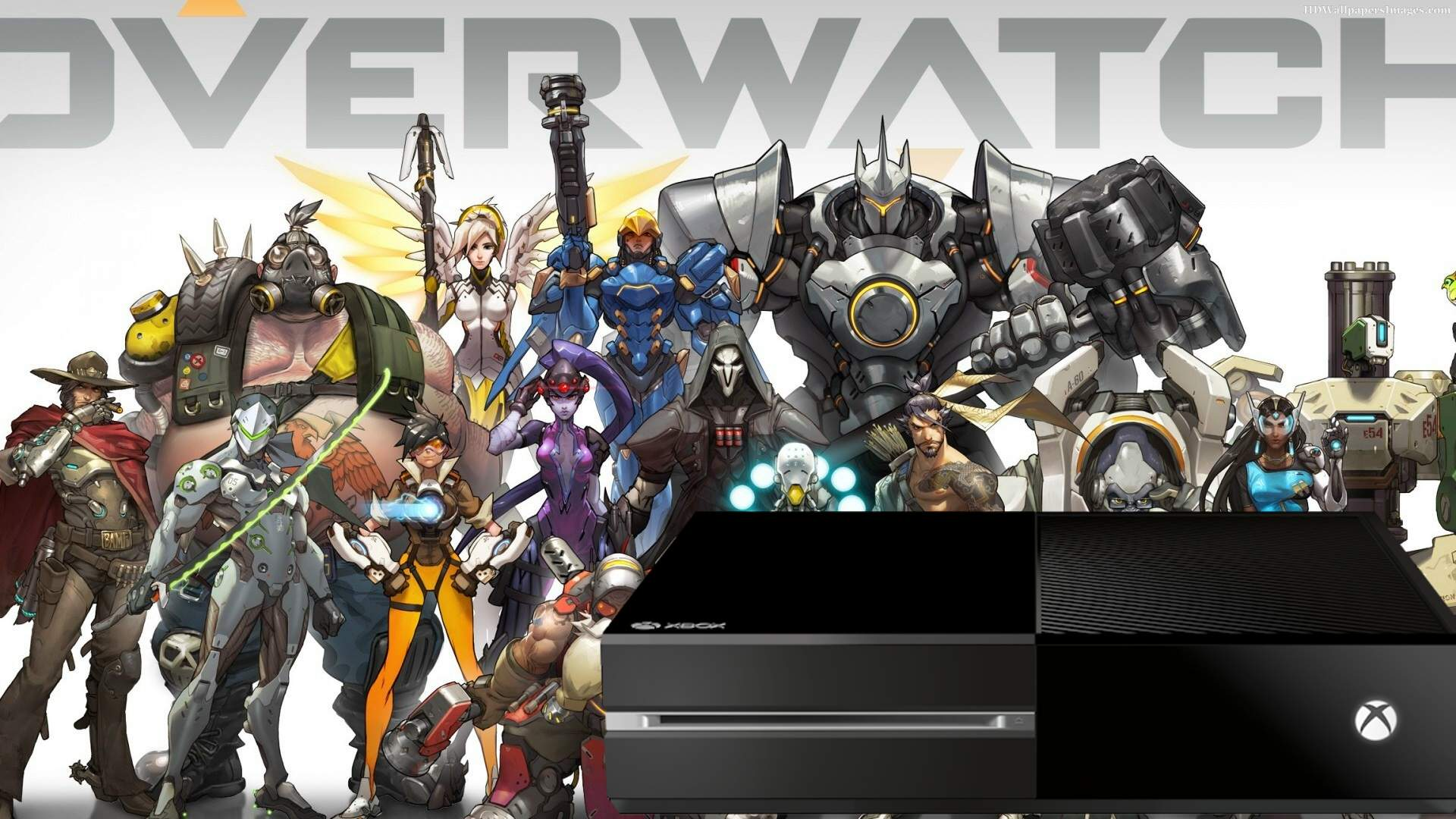 Photo of Aduce Microsoft pe Xbox One Overwatch?