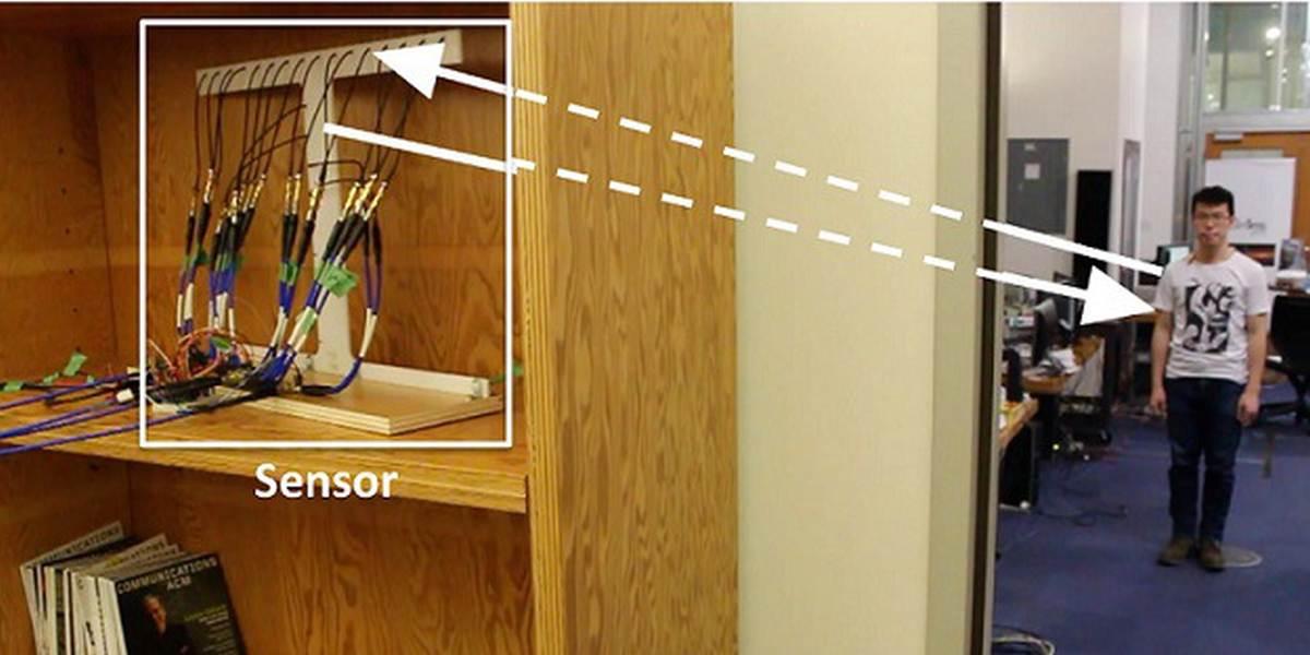 Photo of MIT deazvolta un dispozitiv care poate vedea prin pereti