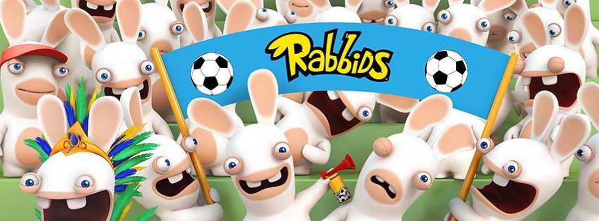Photo of Rabbids vor capata un film