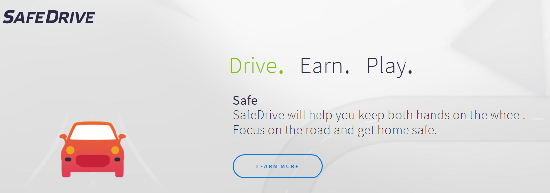 Photo of SafeDrive – Conduci si castigi!