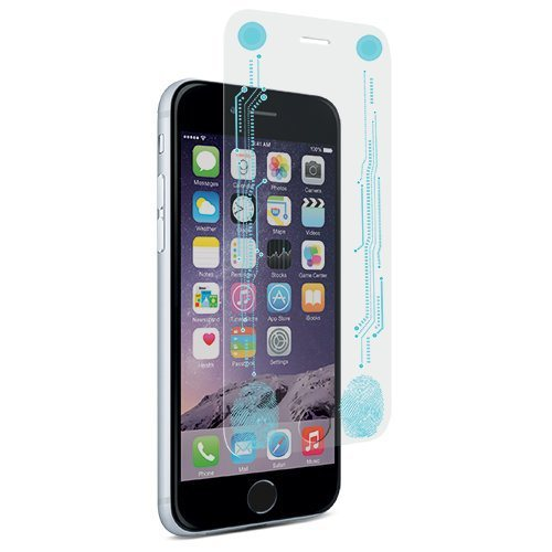 Photo of Pentru o folie de protectie de iPhone 6S, Smart + Buttons are si ceva tehnologie incorporata