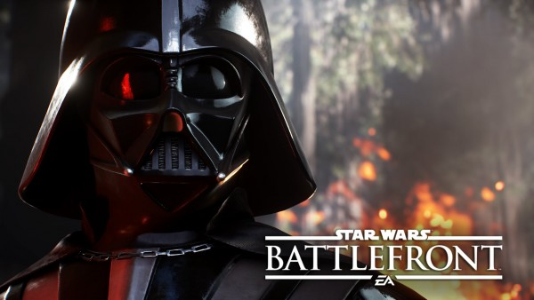 Photo of Cat spatiu pe disc ocupa Star Wars Battlefront pe toate platformele