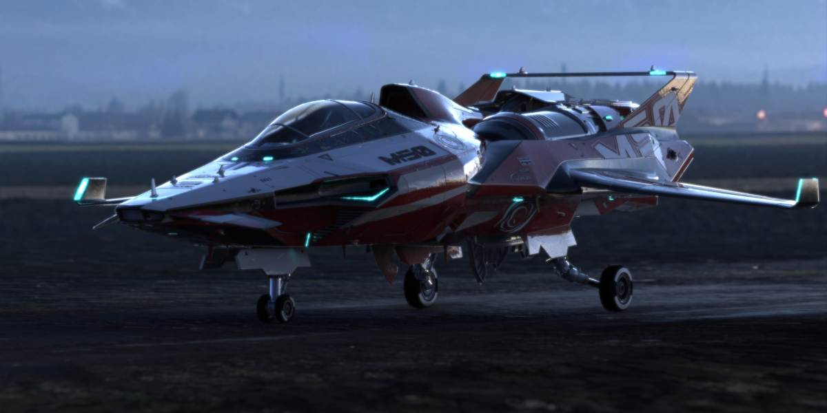 Photo of Star Citizen Alpha 2.0 se apropie