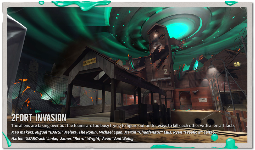 Photo of Team Fortress 2: Invasion