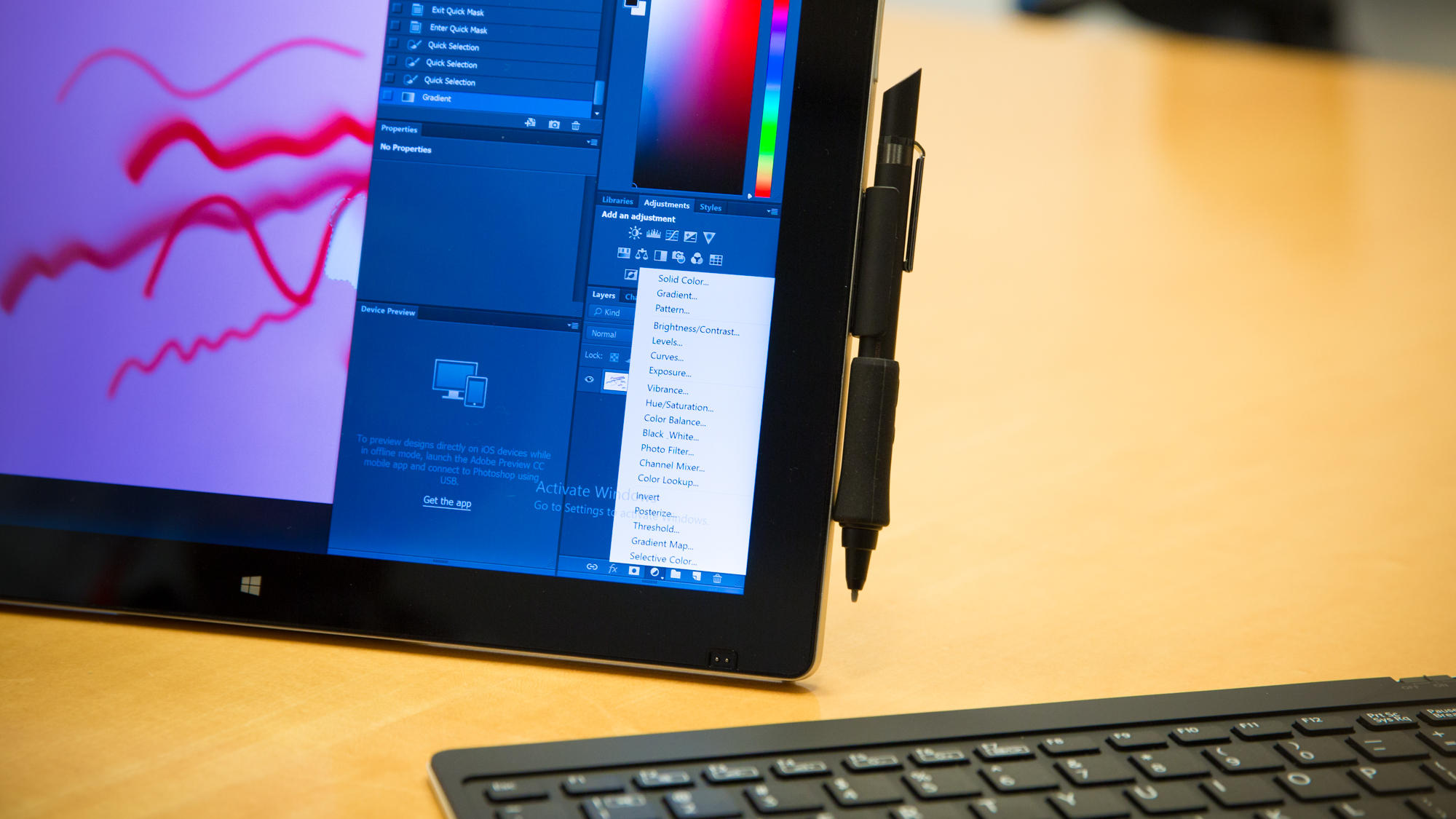 Photo of Vaio a lansat un Surface Pro… adica o tableta