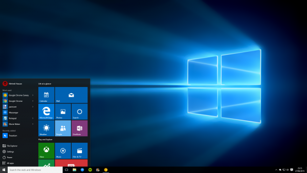 Photo of Windows 10 atinge 200 de milioane de instalari
