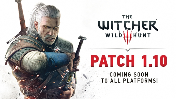 Photo of The Witcher 3 va primi un patch masiv