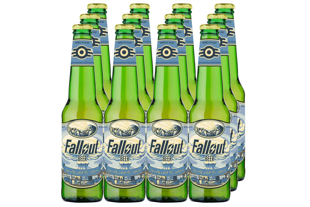 Photo of Fallout este bere, producatorul rateaza ideea