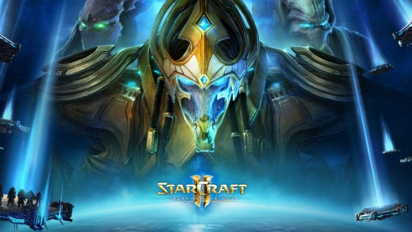 Photo of StarCraft 2: Legacy of the Void Preview