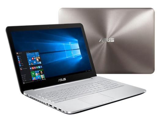 Photo of ASUS pregateste laptop-uri noi cu ecrane 4K