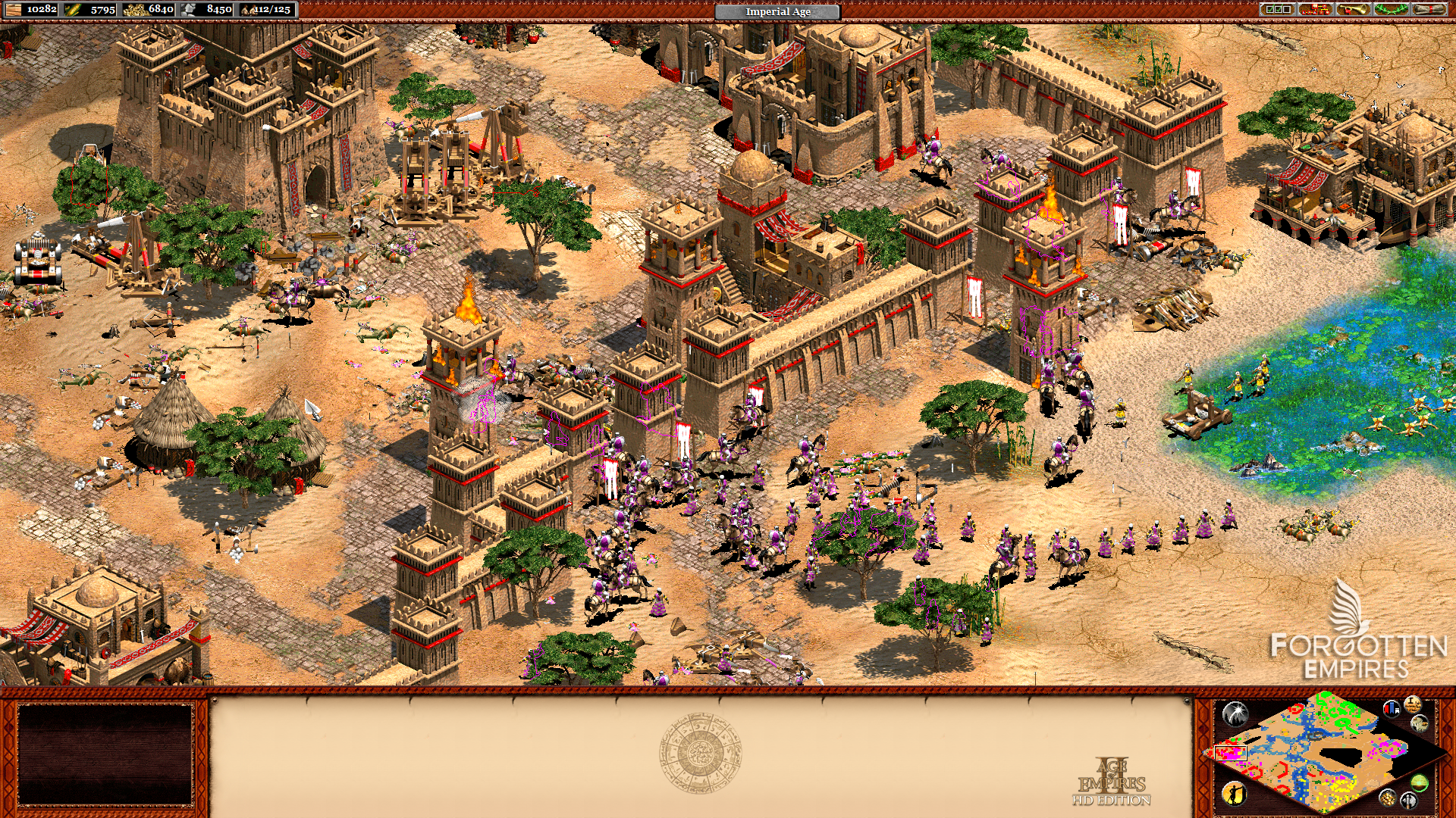 Photo of Age of Empires 2 The African Kingdoms va fi lansat astazi