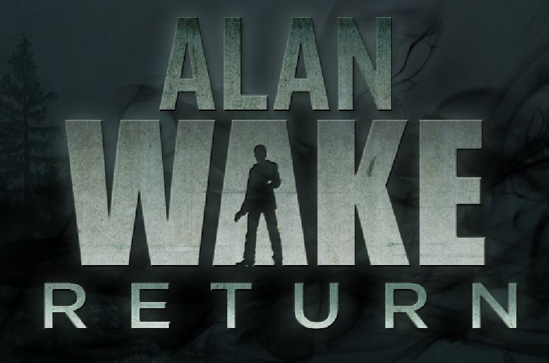 Photo of Alan Wake revine, dar nu cum credeai