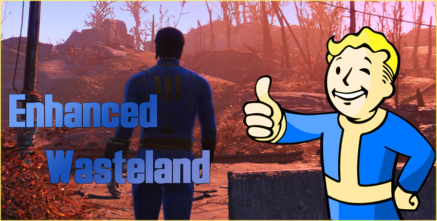Photo of Primul mod Fallout 4 deja este gata de download