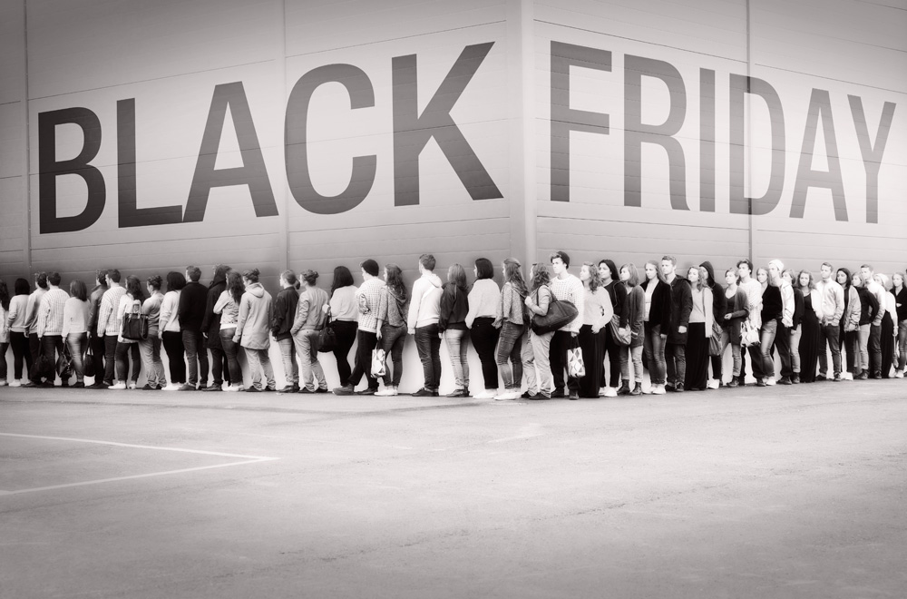 Photo of Black Friday 2016 – Program si magazine organizatoare