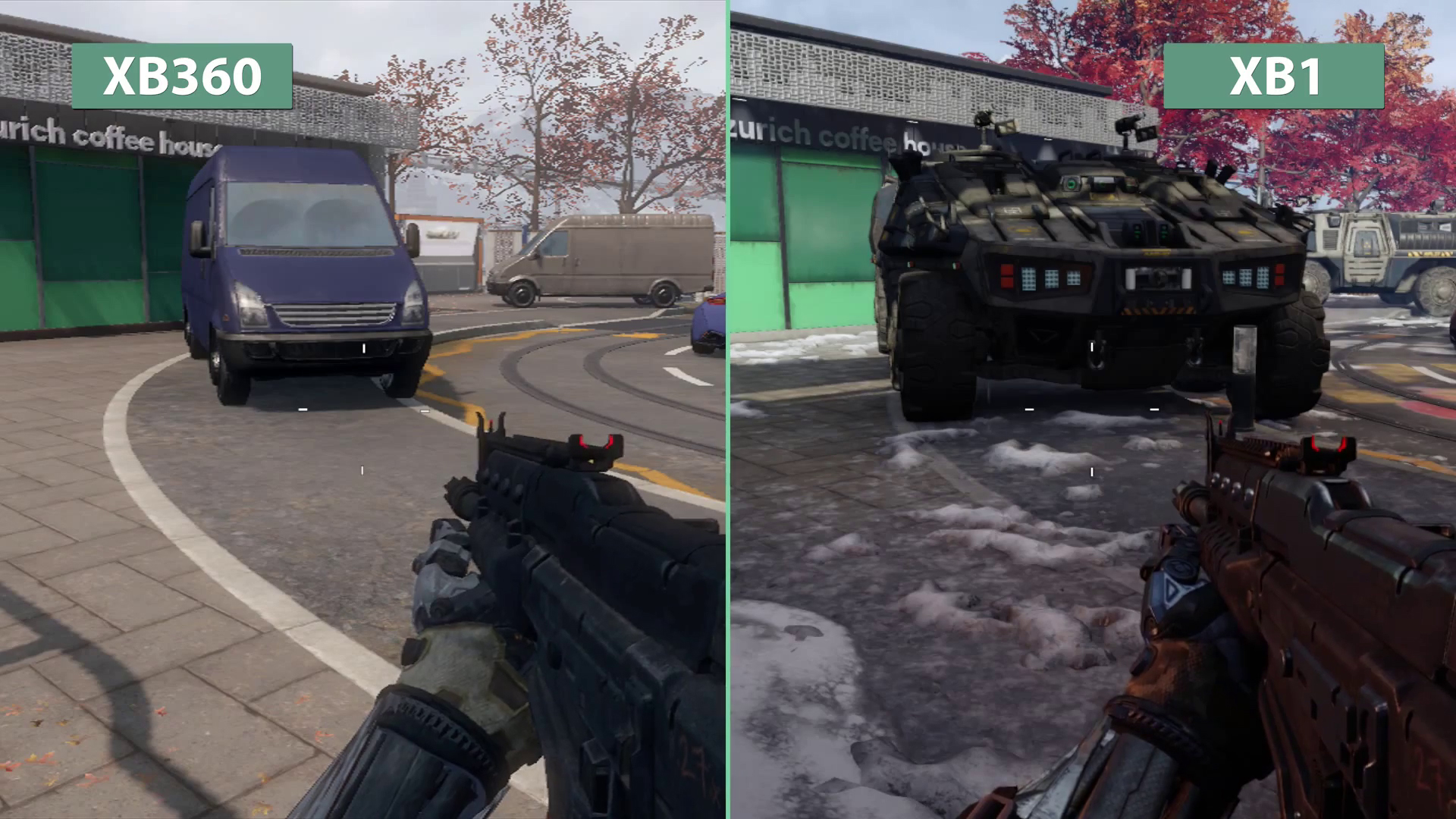 Photo of Call of Duty Black Ops 3: Generatia curenta vs Generatia veche