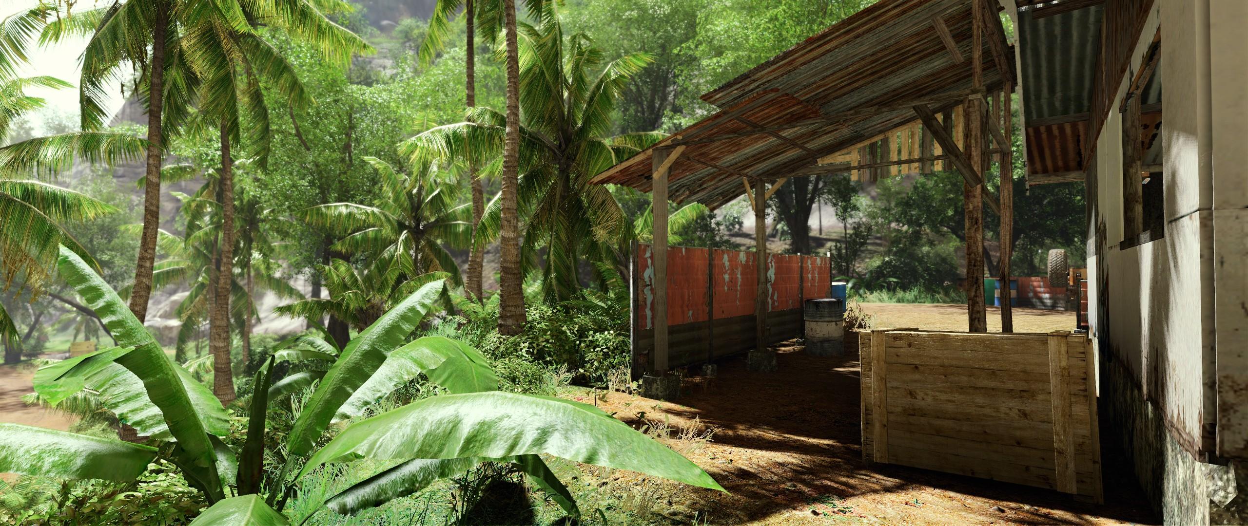 Photo of Crysis implineste 8 ani, inca arata mai bine ca totul