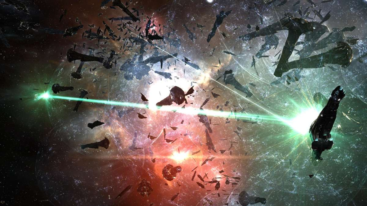 Photo of EVE Online exploreaza genomul uman