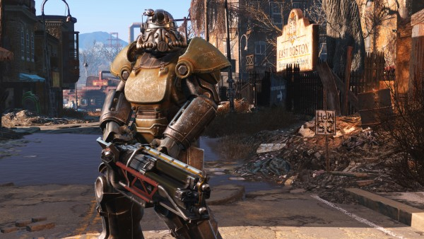 "Photo of E timpul sa va imprimati ""parolele"" la Fallout 4!"