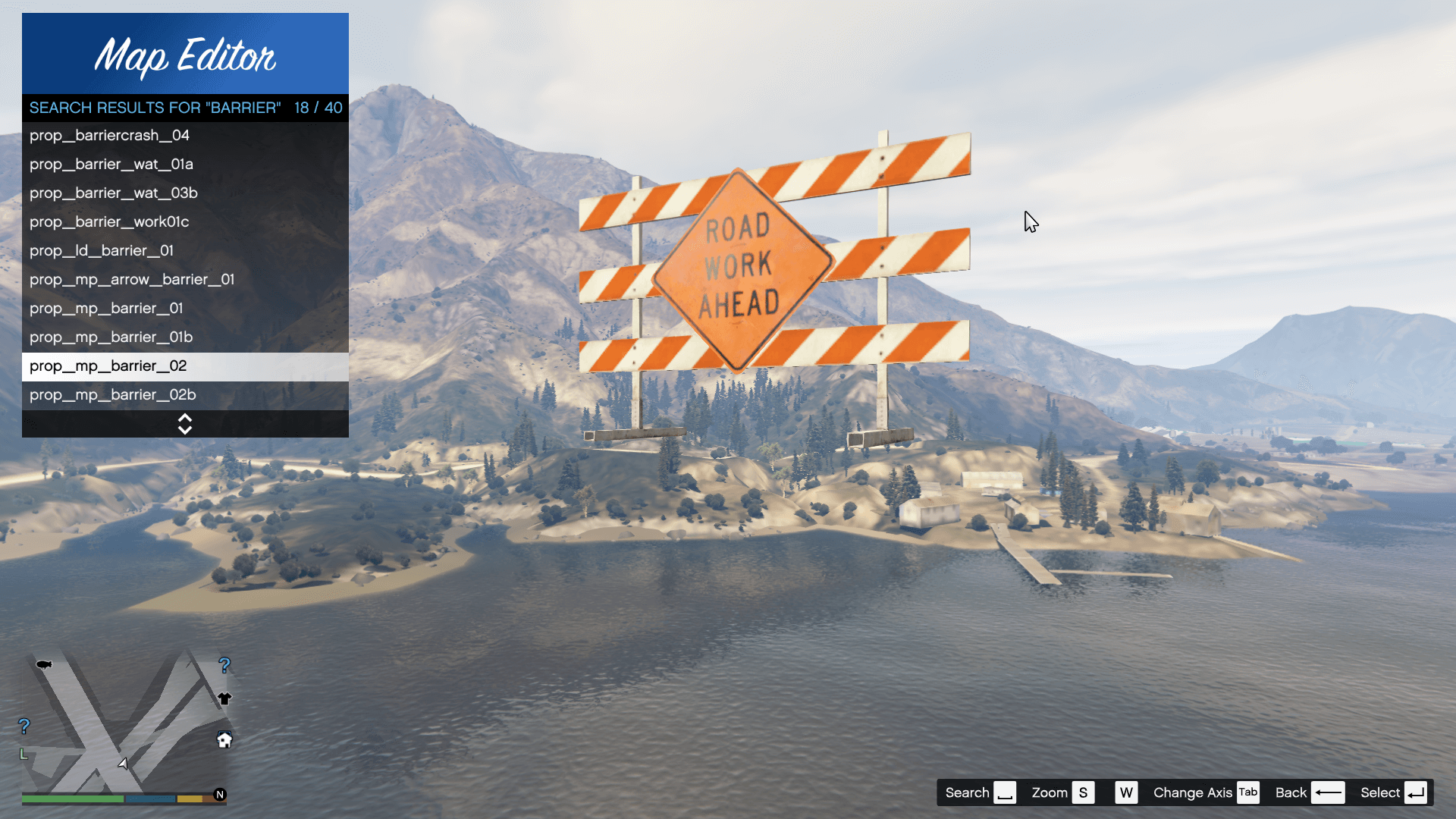 Photo of GTA 5 are un editor de harti