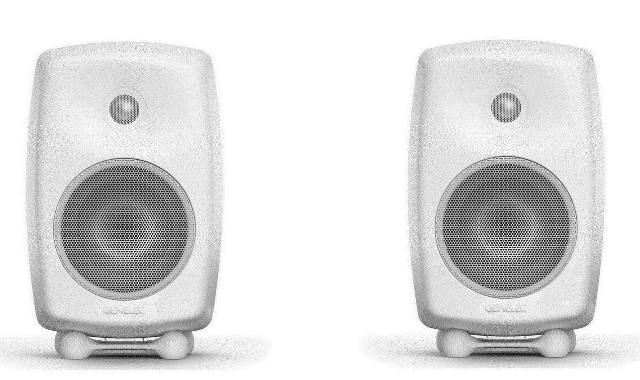 Photo of Review boxe Genelec G Three – Micile… gigante!