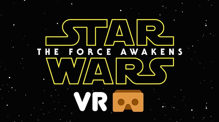 Photo of Google Cardboard propune o experienta Star Wars VR