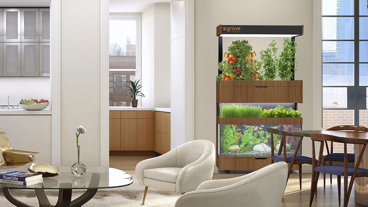 Photo of Grove Ecosystem – gradina interioara a visurilor tale!