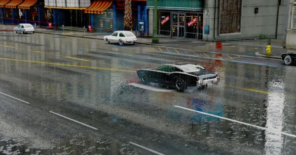 Anul 2023 ar putea gazdui lansarea lui Grand Theft Auto VI