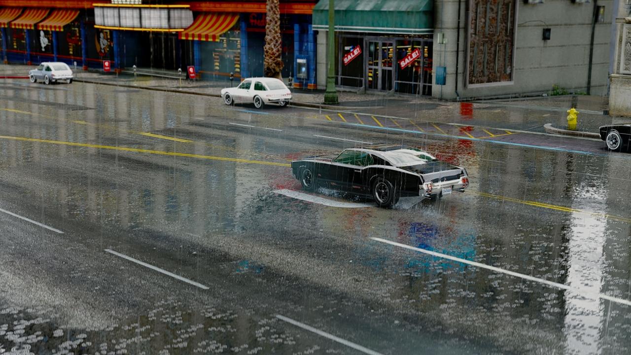 Photo of Anul 2023 ar putea gazdui lansarea lui Grand Theft Auto VI