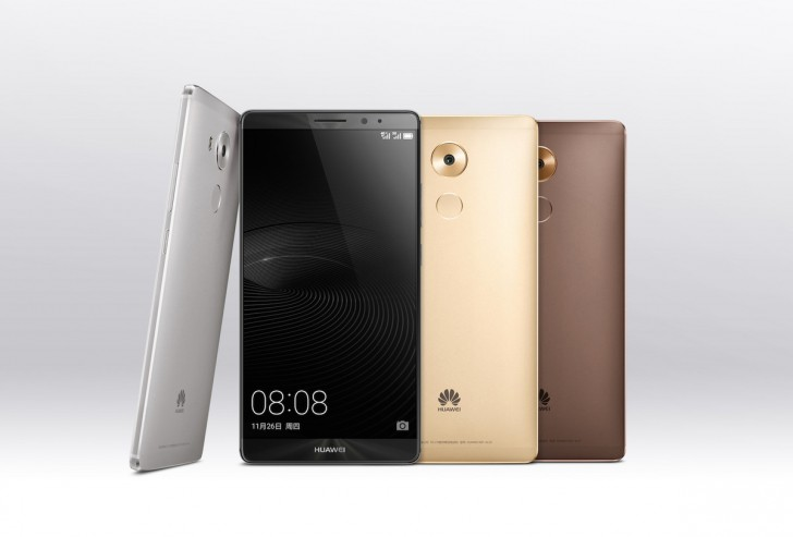 Photo of Huawei Mate 9 va avea doua camere de 20MP