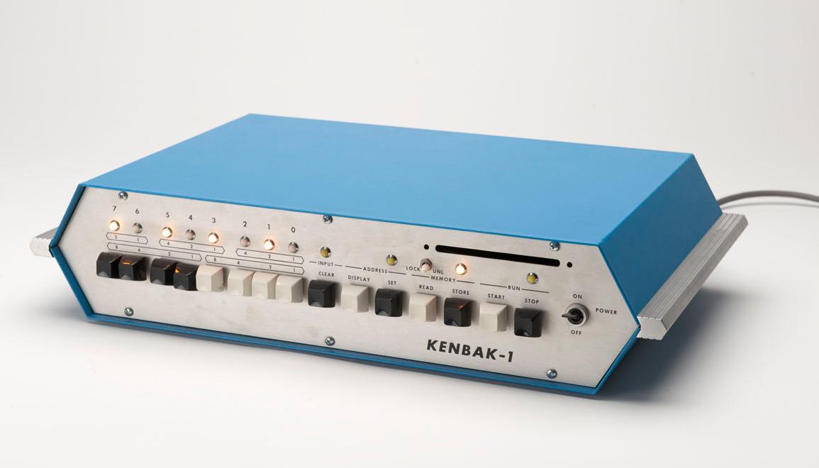 Photo of Primul PC produs vreodata este acum pus la vanzare