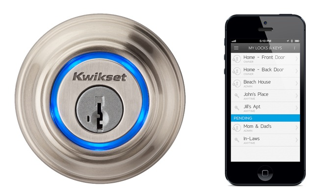 Photo of Kwikset – incuietoarea inteligenta care te scapa de griji!