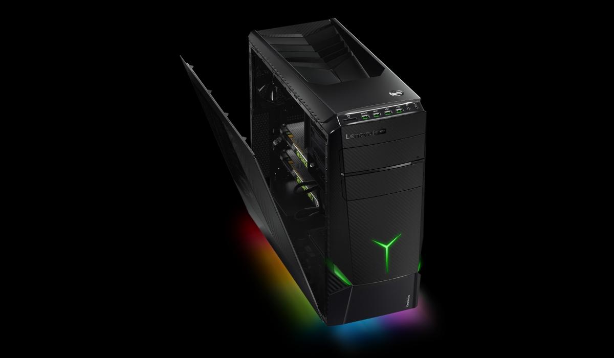 Photo of Lenovo si Razer colaboreaza pentru a construi sisteme de Gaming