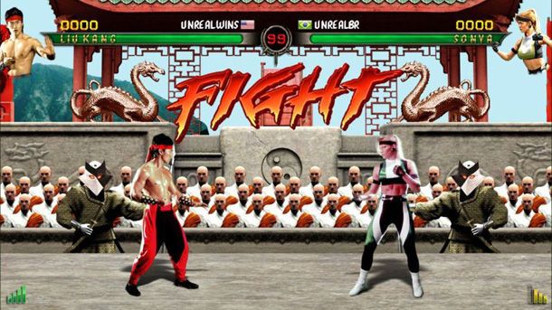 Photo of Mortal Kombat Original HD Remake putea fi o realitate