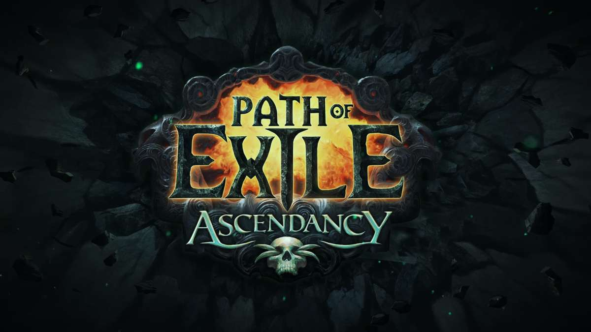 Photo of Path of Exile Ascendancy anuntat