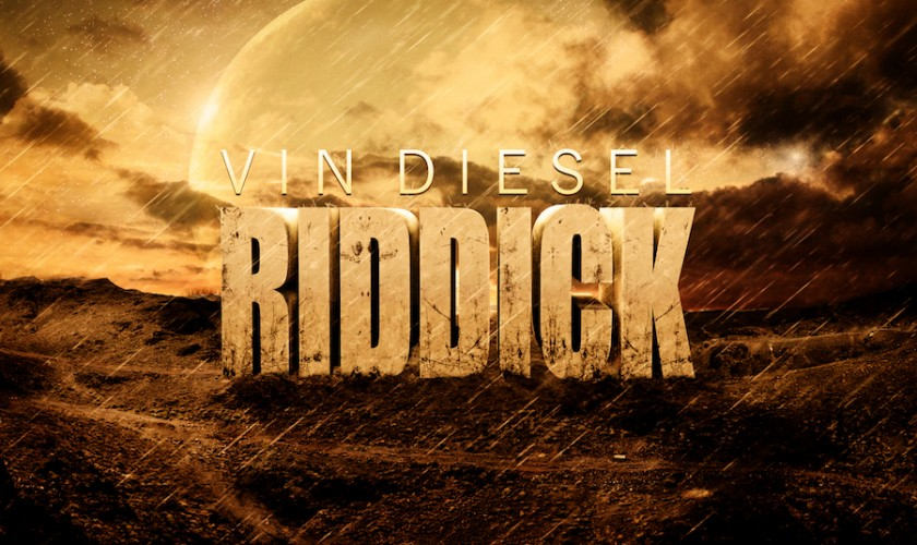 Photo of Riddick primeste un nou film – Dar si un nou serial