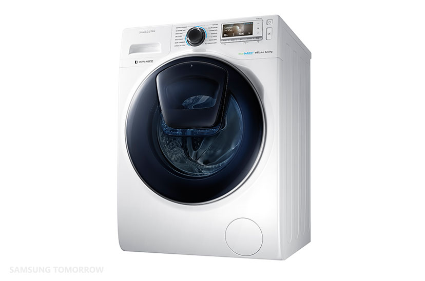 Photo of Samsung AddWash – masina de spalat inteligenta!