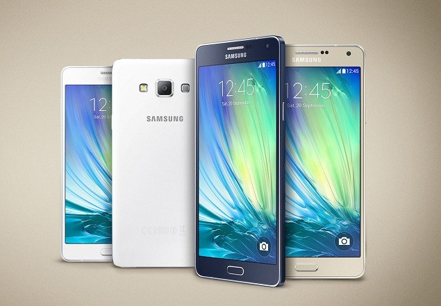 Photo of Samsung Galaxy A9 poate inregistra 4K