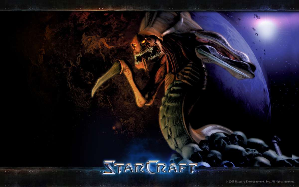Photo of Blizzard ne povestește despre originile lui Starcraft