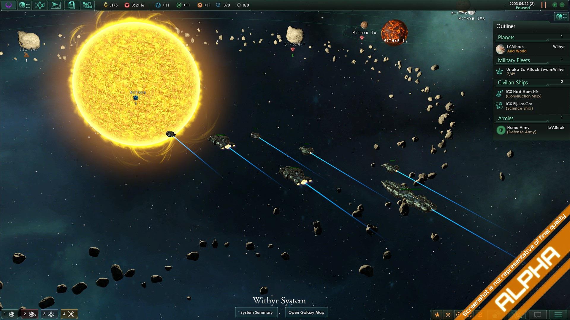 Photo of Stellaris are un multiplayer masiv