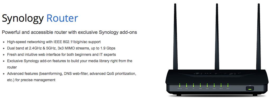 Photo of Review Synology RT1900ac – Un router asa cum ne-am dori… pentru noi!