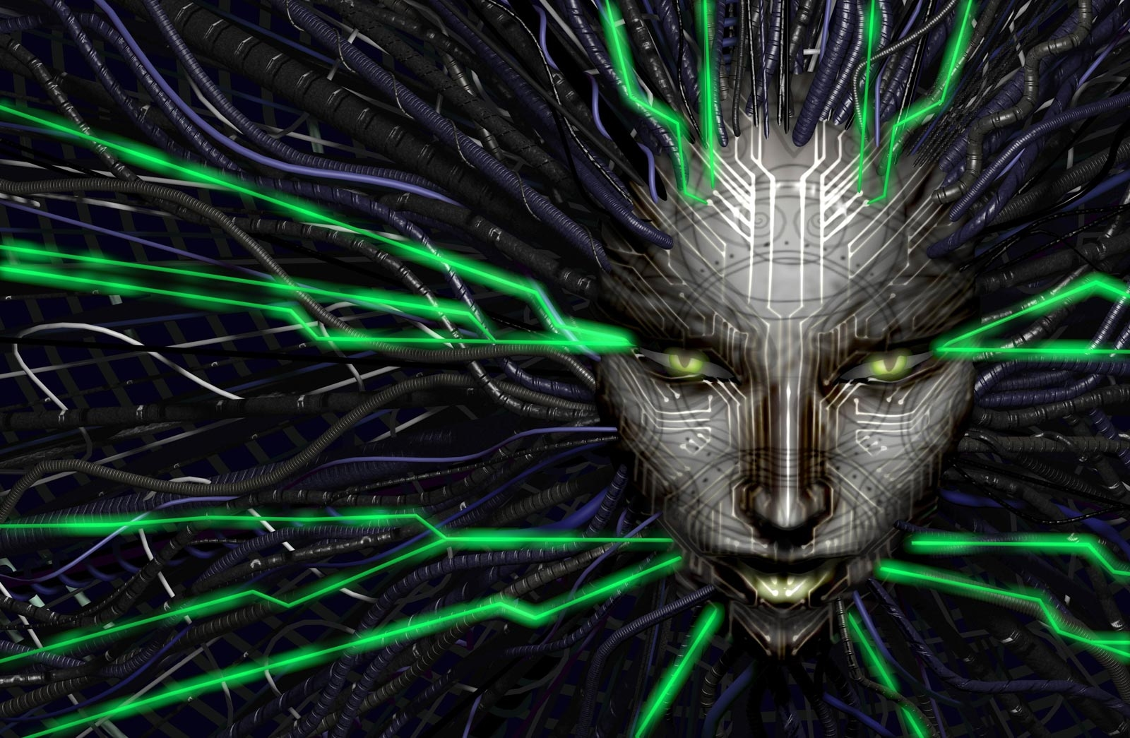 Photo of System Shock Remake Gameplay