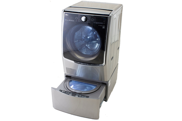 Photo of LG Twin Wash System – ideal pentru o familie numeroasa!