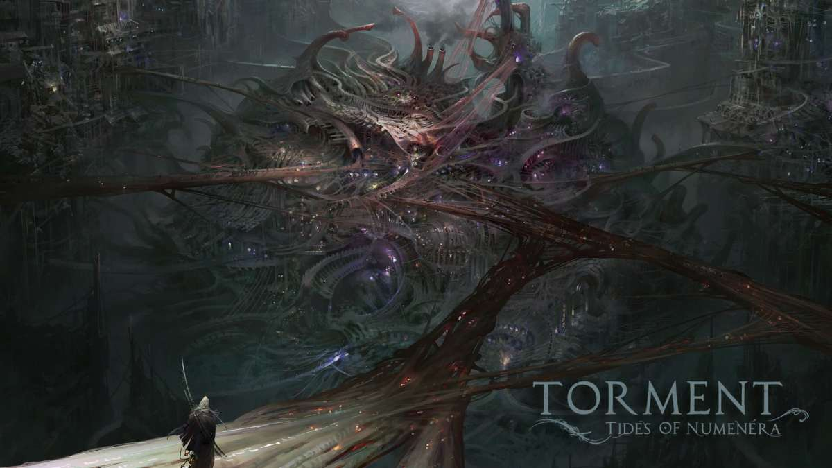 Photo of Torment: Tides of Numenera are o dată de lansare