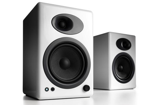 Photo of Review boxe active Audioengine A5+ – Isi depasesc cu mult clasa, conditia si dimensiunile!