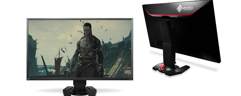 Photo of Eizo lanseaza un monitor cu nivele diferite de FreeSync