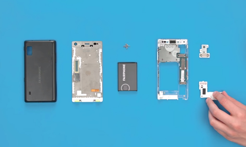 Photo of Fairphone 2 – Telefonul pe care il repari cu o surubelnita si o pana de plastic