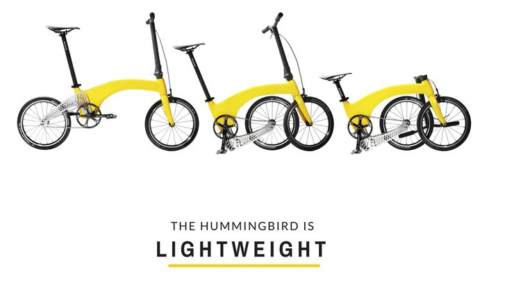 hummingbird bike2